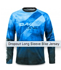 Dakine Jerseys Shop Range
